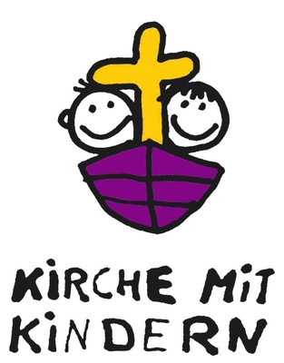 Herzlich Willkommen im Kindergottesdienst - einfach spitze, dass du da bist!