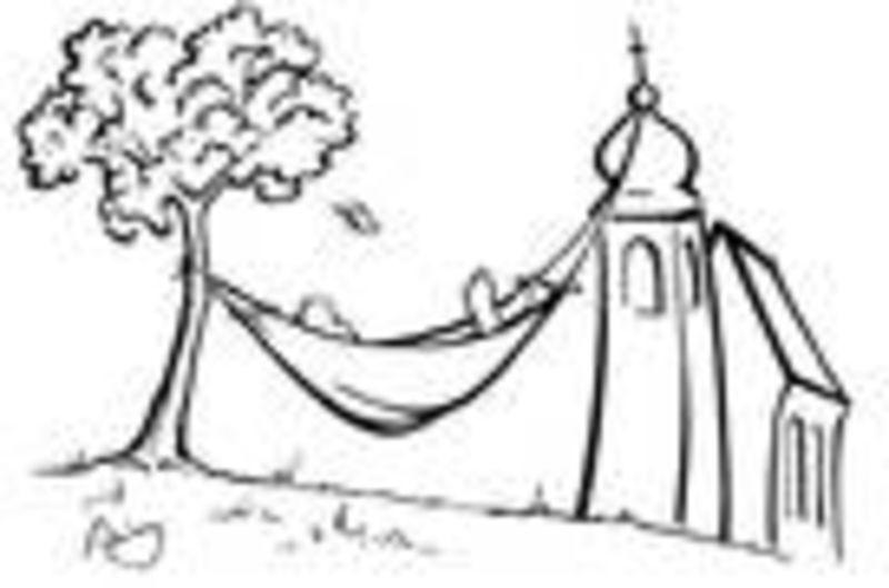 Urlaub in der Kirchengemeinde