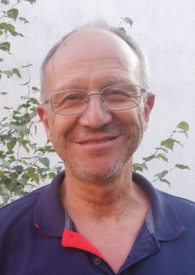Axel Gorenflo