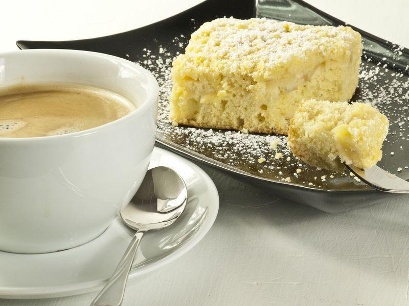 23. Oktober: Kaffee und Kuchen am Kerwesonntag im Gemeindehaus