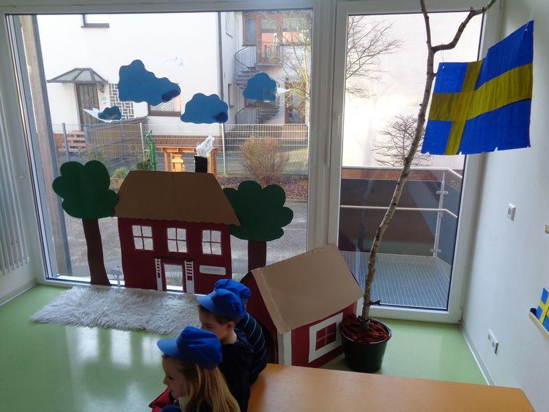 2 mal 3 macht 4 - Astrid Lindgren Projekt im Kindergarten Teil 2