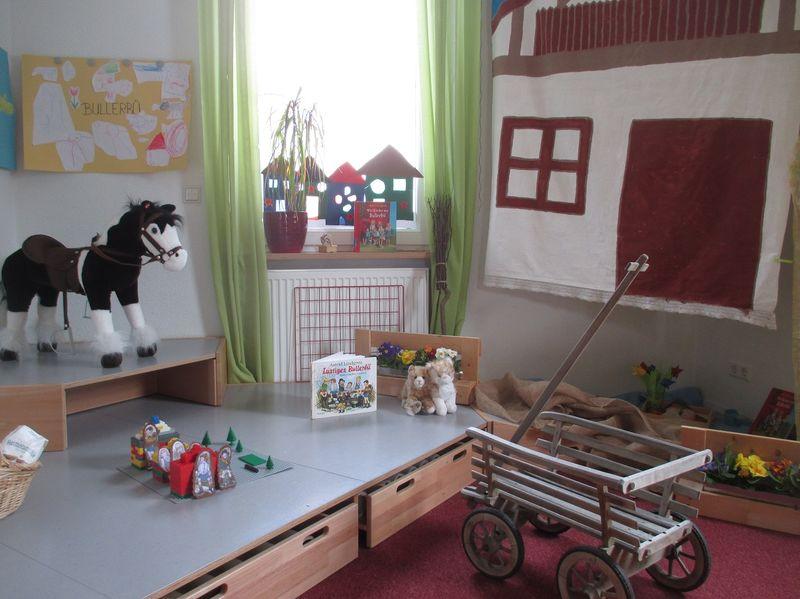 2 mal 3 macht 4 - Astrid Lindgren Projekt im Kindergarten Teil 3