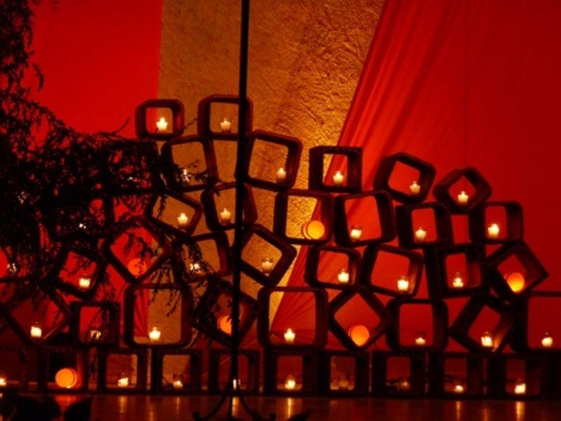 Ökumenischer Gottesdienst mit Liedern aus Taizé