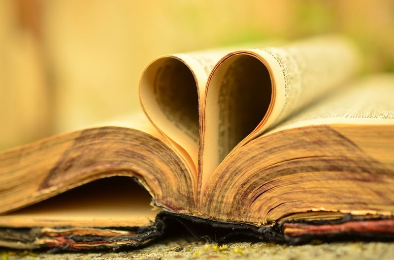 """Bibeltage des AB-Vereins zum Thema """"Quellen göttlicher Kraft"""""""