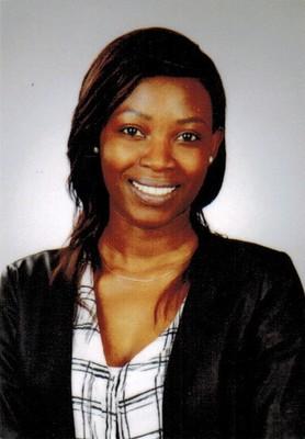 Cynthia Adhiambo