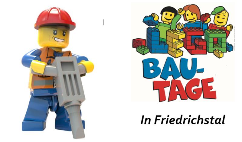 Jungschar - Legobautage 2021