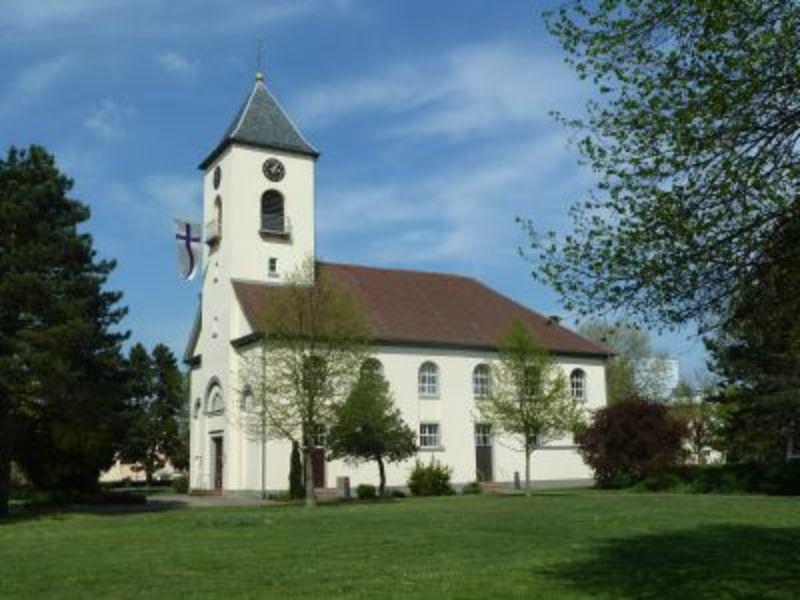 Stellenausschreibung Kirchendiener / Kirchendienerin