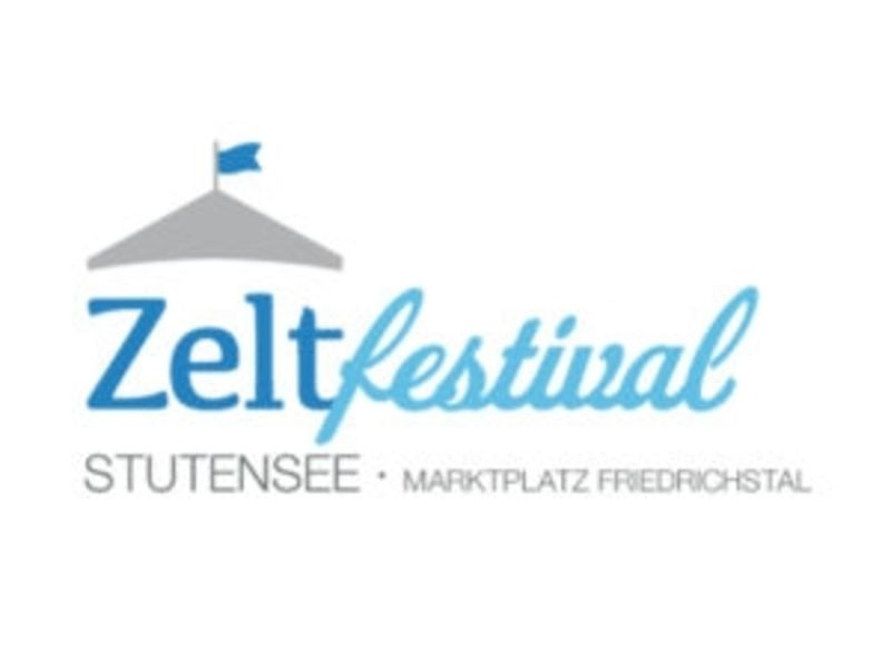 Zeltfestival Stutensee - save the date!