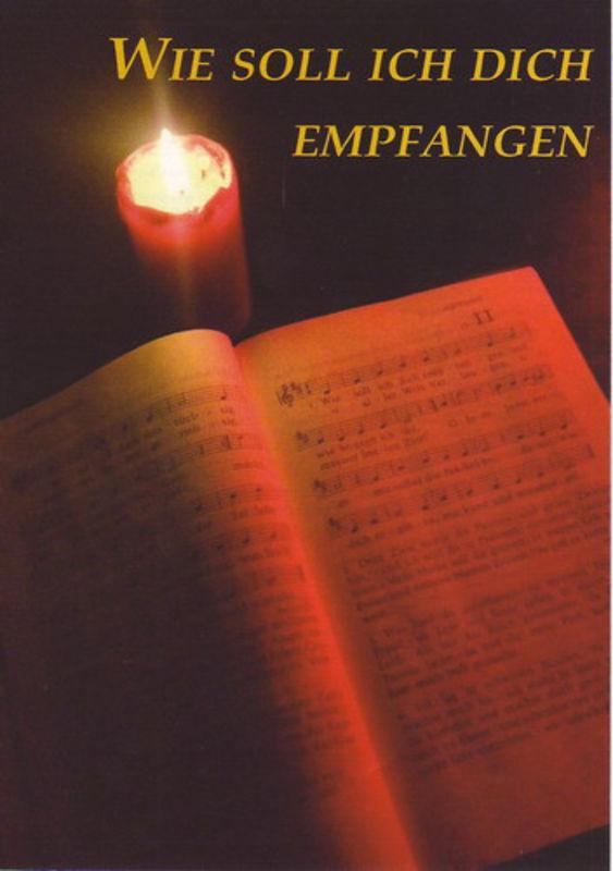 Adventskonzert am 09. Dezember in der ev. Kirche