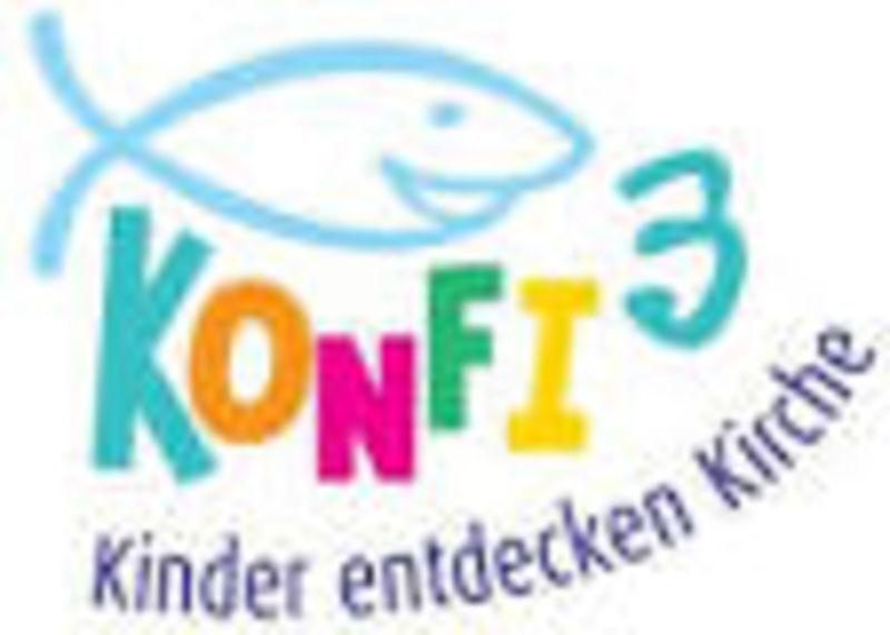 Konfi3 Kinder erhalten Urkunde