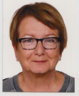 Annemarie Wengert